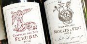 über-niche beaujolais – jules desjourneys