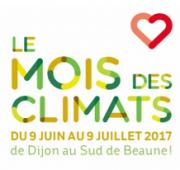 mois des climats – to celebrate?