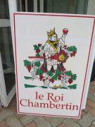 marko de morey's roi chambertin tasting gallery – 16 november