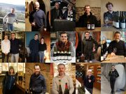 gallery 3 of 3 – this week's beaujolais visits…