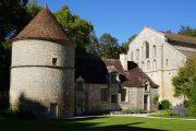 a northern burgundy day…
