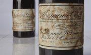 bang! 1945 romanée-conti – half a million a bottle…