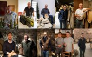 #2017burgundyreport – the winemakers of week 41, 2018