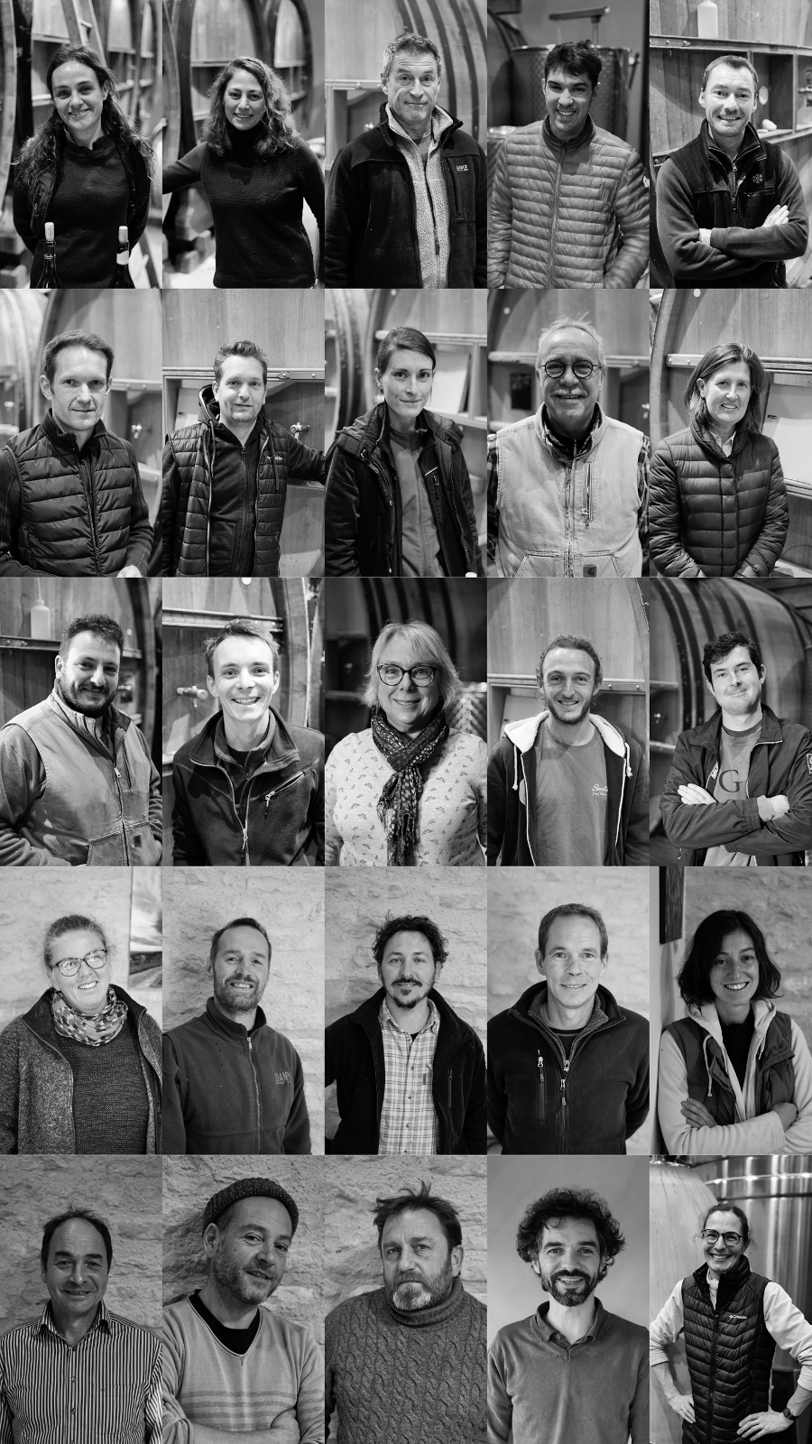 Mâconnais Producers 2020